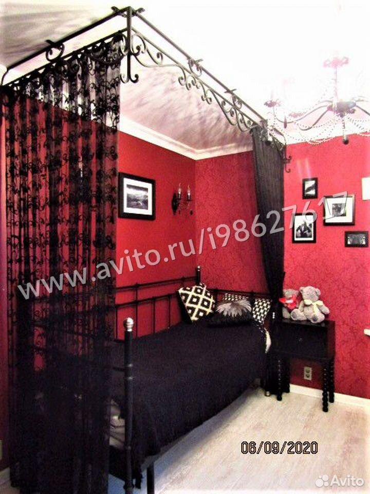 4-к квартира, 109.6 м², 2/10 эт.  89201131272 купить 6