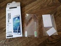 Защитное стекло на SAMSUNG S4