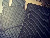 Напольные коврики AMG и Prado