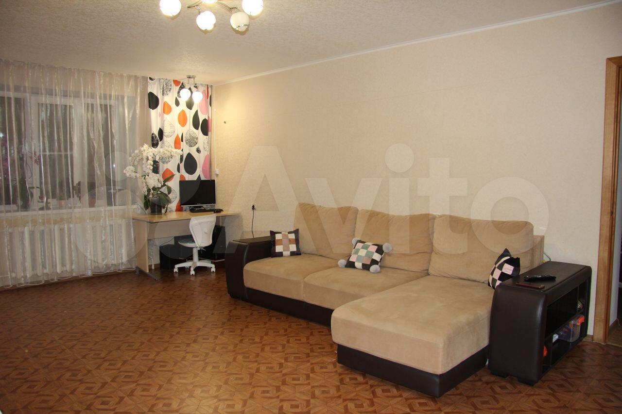 2-к квартира, 63 м², 2/12 эт.  89063810331 купить 3