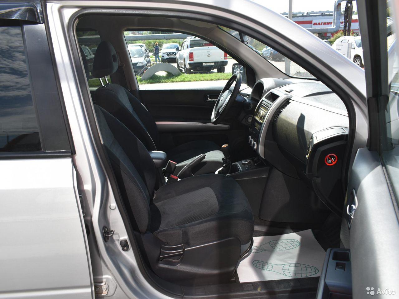 Nissan X-Trail, 2012  88182448005 купить 9
