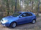 Chevrolet Lacetti 1.4МТ, 2007, 125000км