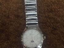 Часы stainless steel back