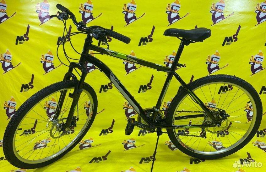 Велосипед Foxx Aztec 26  89233159000 купить 3