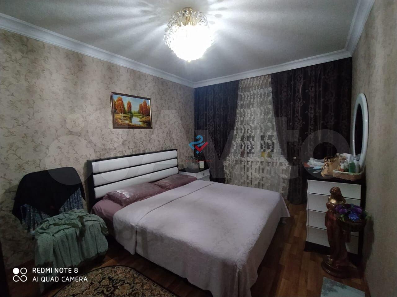 3-к квартира, 64.5 м², 2/5 эт.  89891741010 купить 6
