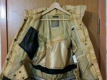 Сноубордическая куртка Powder room