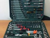 Набор инструментов SATA VIP 121 предмет