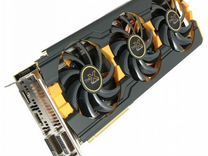 Sapphire AMD Radeon r9 290x tri-x — Товары для компьютера в Волгограде