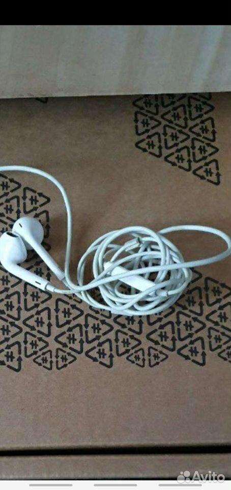 Наушники earpods  89103564453 купить 2