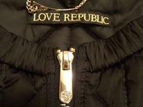 Куртка женская Love Pepublic р.XS-S
