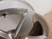 Оригинальный диск Audi Q7 4L