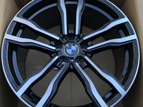Диски бмв R20 BMW X6 X5