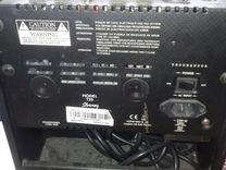 Гитарный комбоусилитель ibanez T20