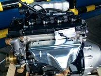 Новый двигатель змз 40524 евро 3,4 Газель,Соболь