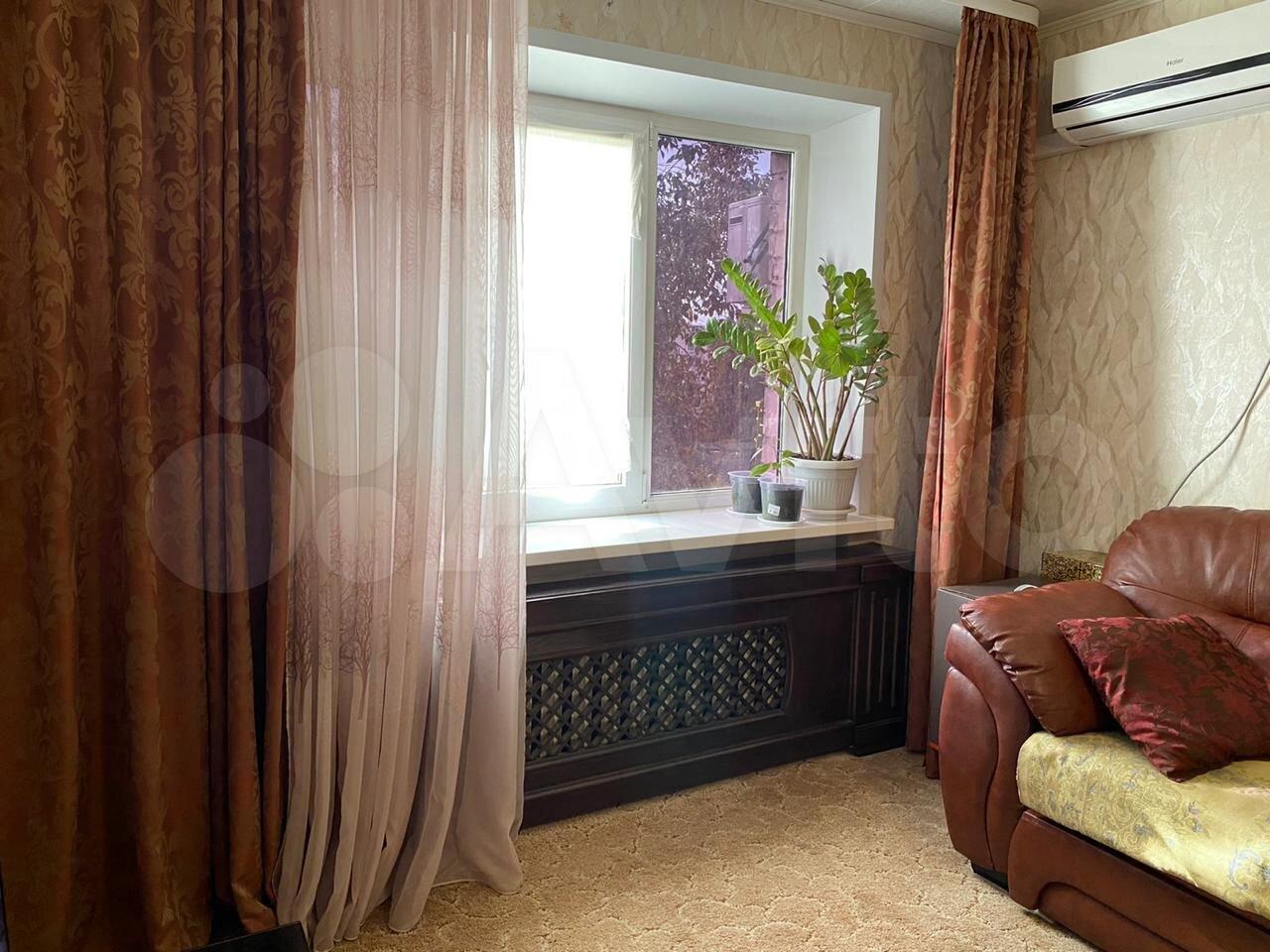 3-к квартира, 60 м², 5/9 эт.  89377189030 купить 2
