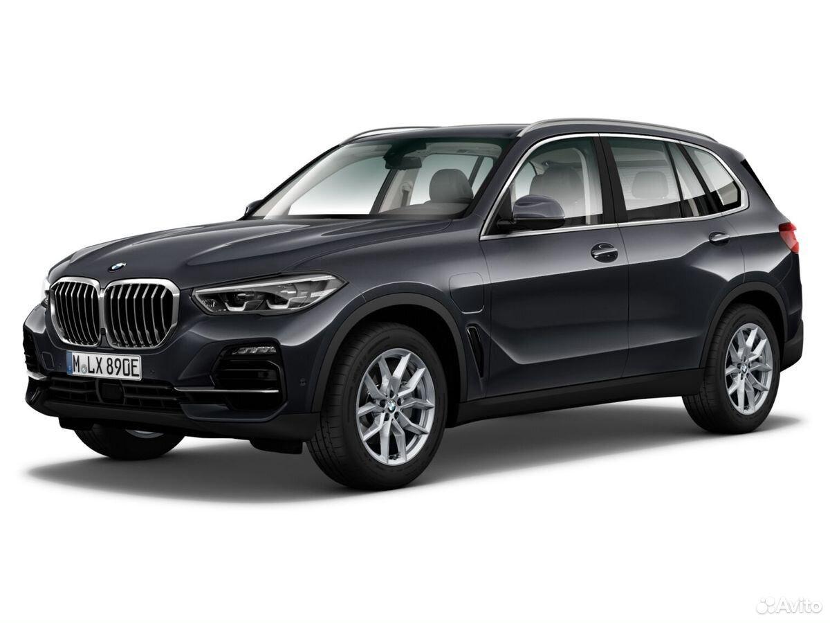 BMW X5, 2020  89587883342 купить 1