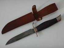 Ножны из натуральной кожи