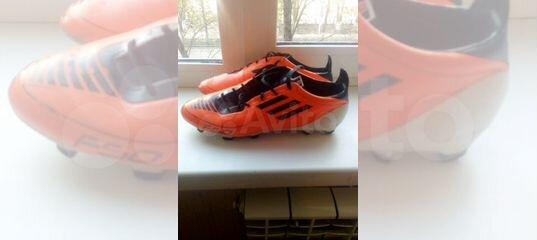 7607ccf225b8 Бутсы adidas f50 купить в Самарской области на Avito — Объявления на сайте  Авито