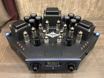 Manley stingray II - Ламповый усилитель — Аудио и видео в Москве