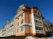 Продаётся гостиница на Байкале в п.Листвянка