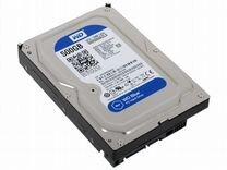 Жесткий диск новый для пк, 320/500G