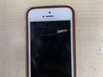 Плеер iPhone 5