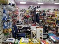 Готовый бизнес магазин стройматериалов. Г. Клин