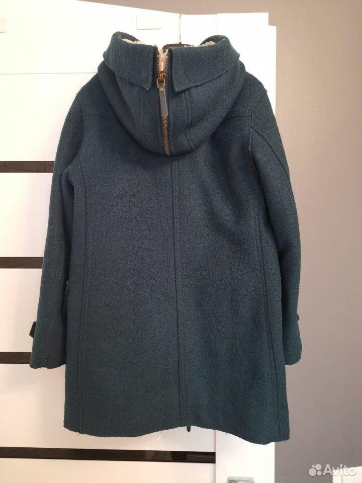 Пальто, шапка и снуд р. 140 на мальчика Gulliver  89059801353 купить 3