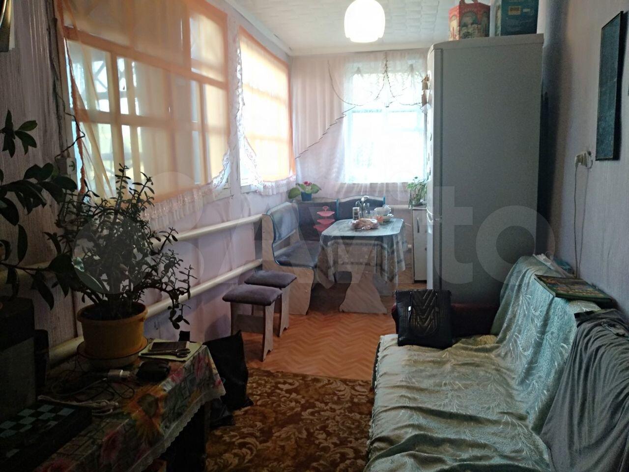 Дом 120 м² на участке 80 сот.
