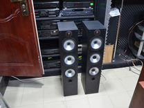 Колонки напольные Monitor Audio MMP-2