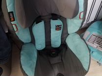 Кресло bеsafe izi comfort x3