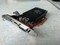 Видеокарта Gt710 2Gb — Товары для компьютера в Самаре