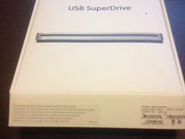Привод DVD-RW Apple USB Superdrive