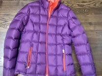 Куртка Emporio Armani (S, двусторонняя) — Одежда, обувь, аксессуары в Москве