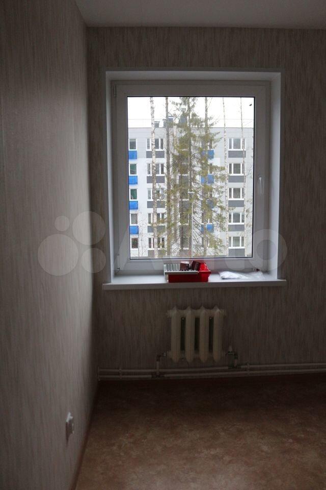 1-к квартира, 30 м², 3/5 эт.  89062061083 купить 2