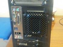 Игровой компьютор I5 7400/8gb/1060 6gb