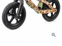 Беговел Chillafish BMXie камуфляж