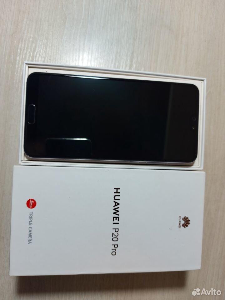 Huawei p20pro  89224555585 купить 1