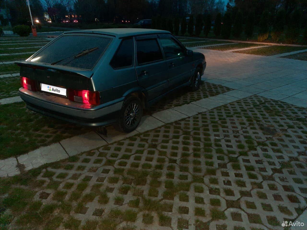 ВАЗ 2114 Samara, 2006  89379370698 купить 3