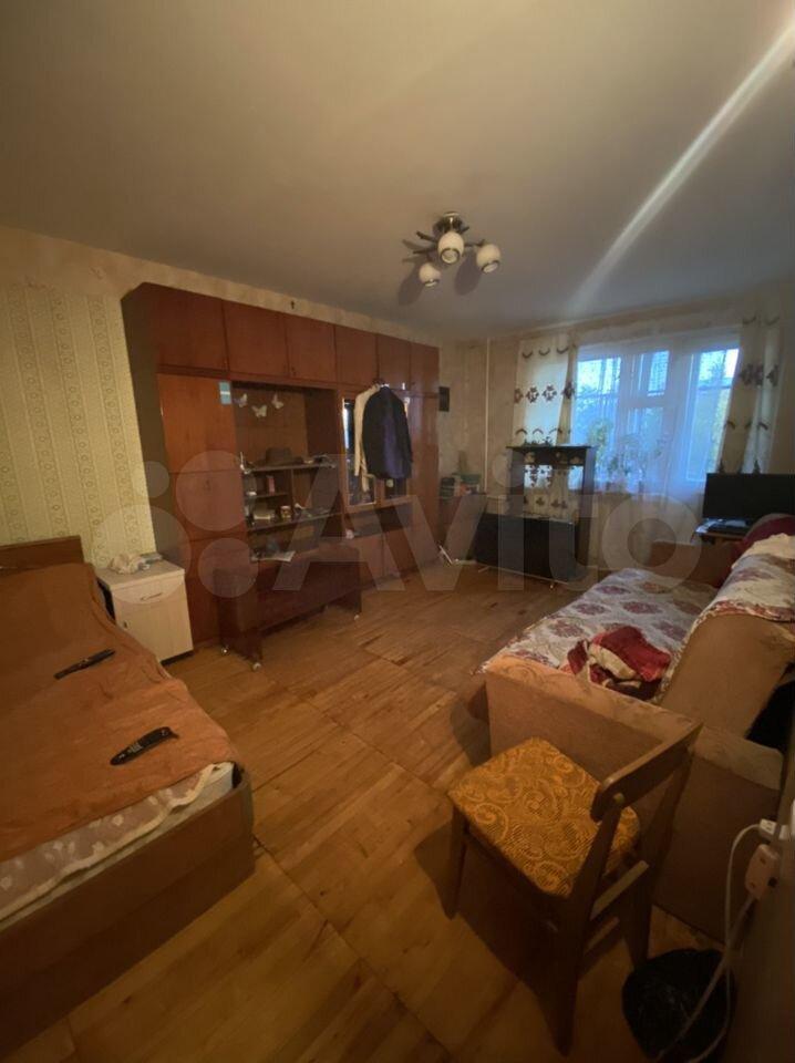 1-к квартира, 40.4 м², 2/9 эт.  89278832888 купить 7