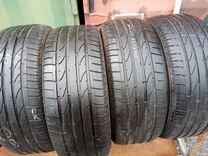 235 55 17 Bridgestone Dueler H/P Sport (7mm)