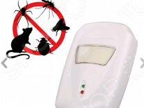 Отпугиватель Pest Repeller насекомых грызунов